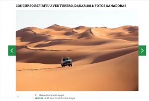 Dakar2014