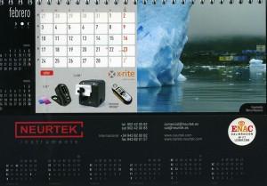 calendariNeurtek