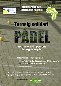 cartell-Padel